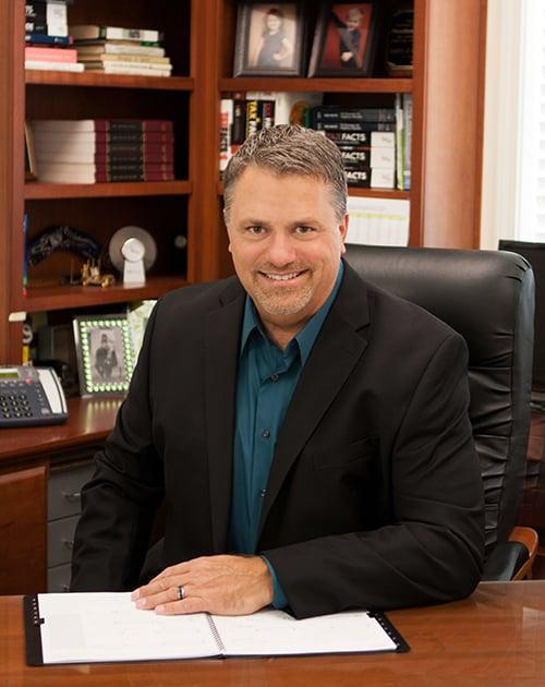 Ken Nuss - CEO / Founder