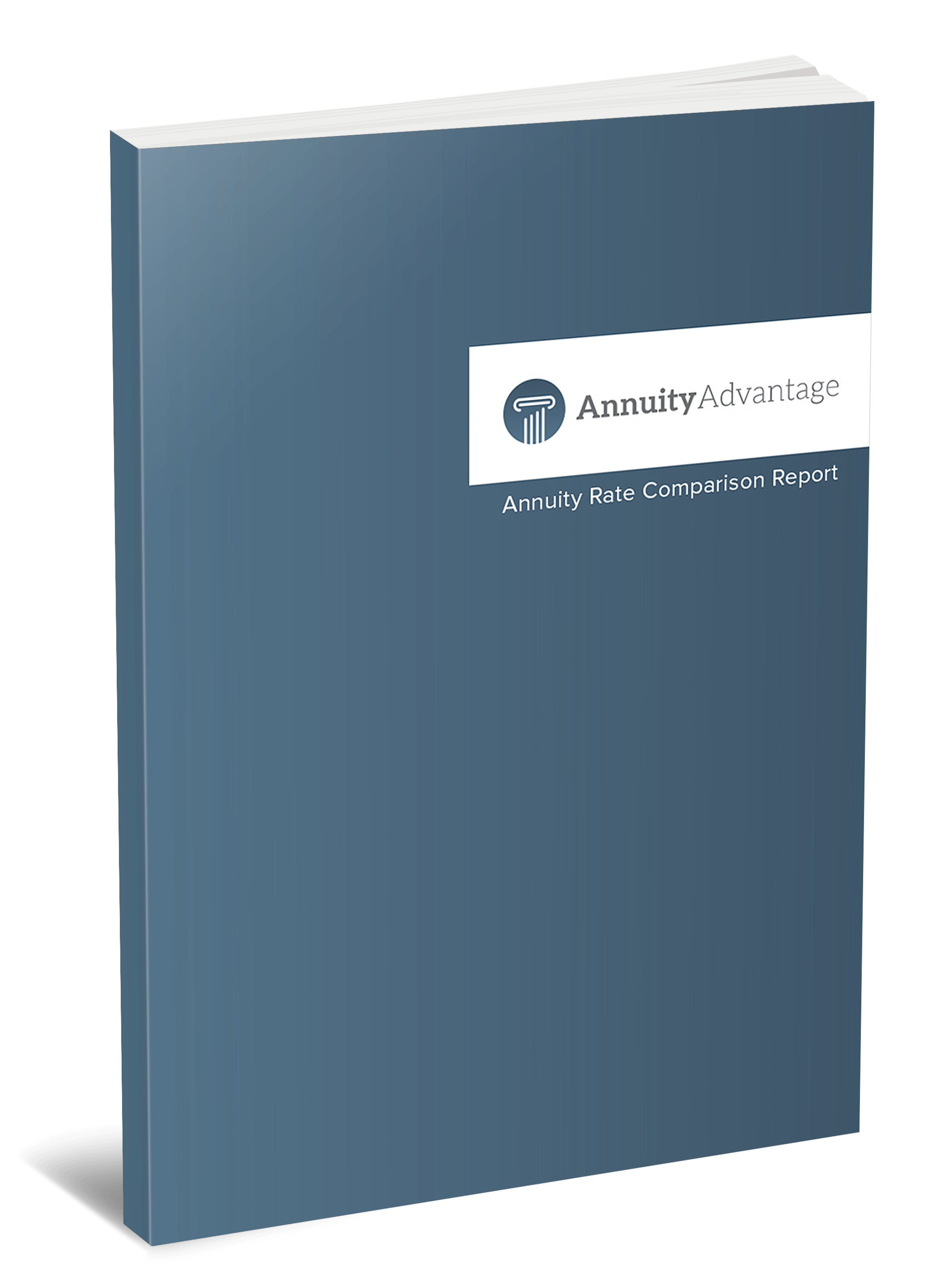 Annuity Rate Report